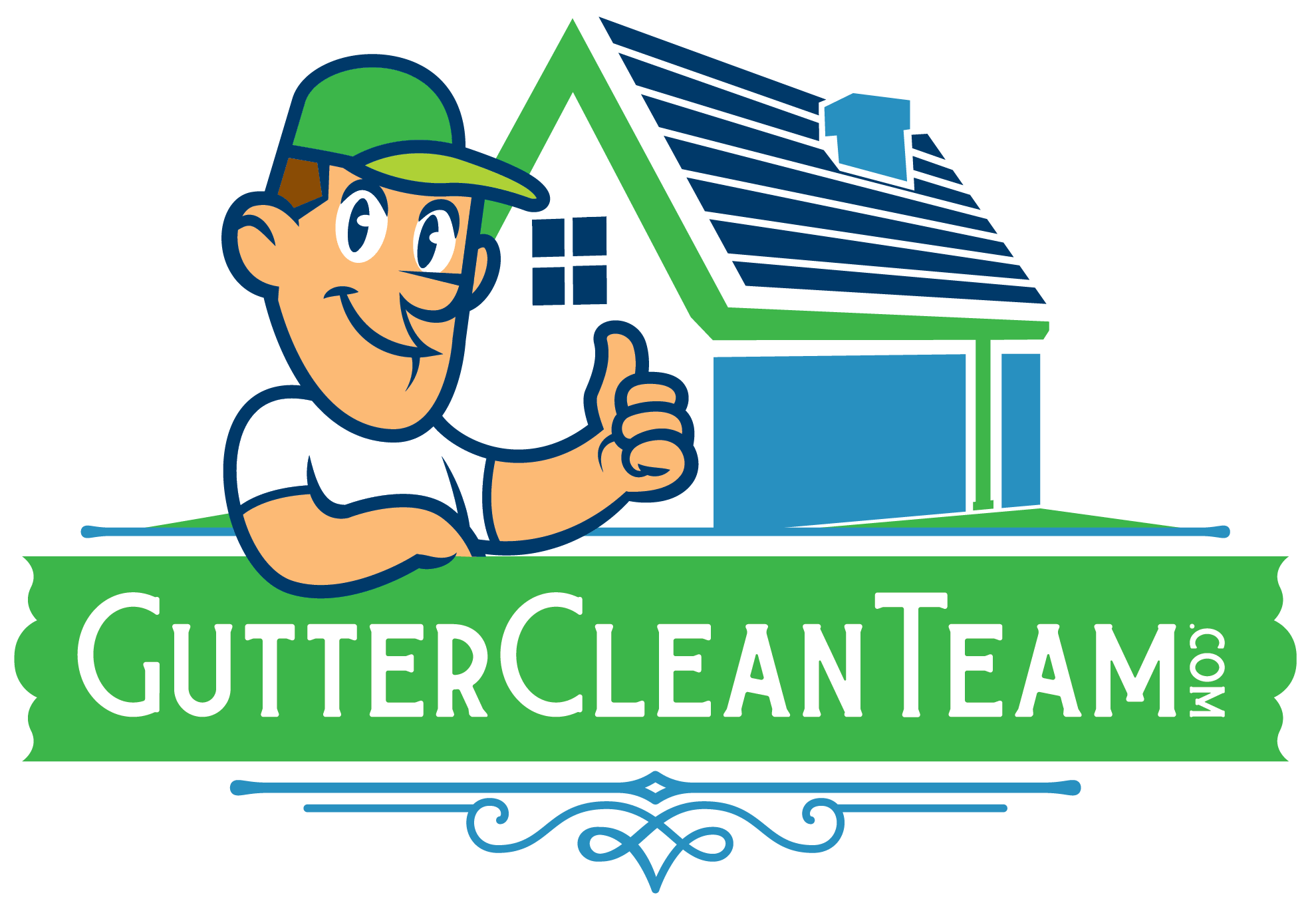 Gutter Cleaning DFW
